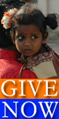 Give Now - Daily Bread