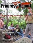4th Quarter 2010 - High Calling Adventure Trip ... America's youth, pressing toward the mark for the prize